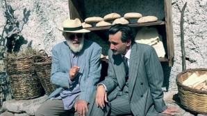 Η ταινία «Καζαντζάκης» Του Σμαραγδή στο Παρίσι