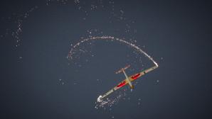 Αεροσκάφη στην Athens Flying Week