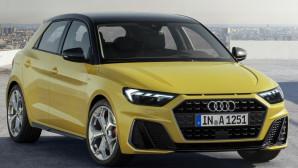 Audi A1 και Q3