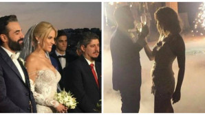 Μαντώ Γαστεράτου: Ο πρώτος χορός του ερωτευμένου ζευγαριού