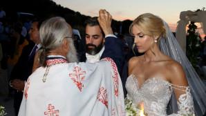 Γαστεράτου - Ισηγόνης γάμος