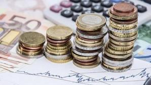 Πολλά κέρματα του ευρώ