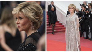 H Jane Fonda για τις πλαστικές επεμβάσεις