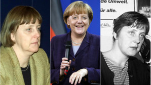 H καγκελάριος της Γερμανίας, Άνγκελα Μέρκελ