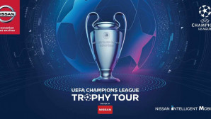 Nissan UEFA Champions League