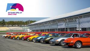 Opel GT  Hockenheimring