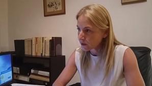 H δικηγόρος της οικογένειας του Ζακ Κωστόπουλου, Άννυ Παπαρούσου
