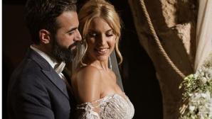 Γαστεράτου Μελιτά γάμος
