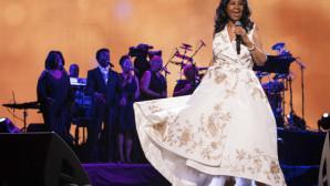 Aretha Franklin Έκθεση