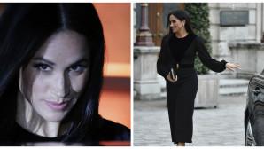 Meghan Markle: Η πρώτη επίσημη σόλο εμφάνιση χωρίς τον πρίγκιπα Harry