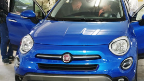 Fiat 500X και 500L