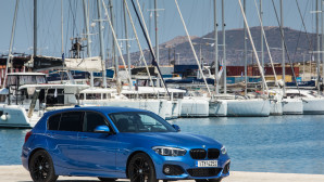 BMW 116d  Sport Shadow Line Advanced