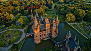 Κάστρο των Ντε Χαρ