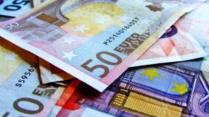Ευρώ χαρτονομίσματα