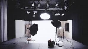 Στούντιο τηλεόρασης