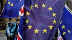 Brexit Βρυξέλλες