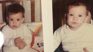 Χριστίνα Μπόμπα: Δείτε Την Πως Ηταν Μωρό!