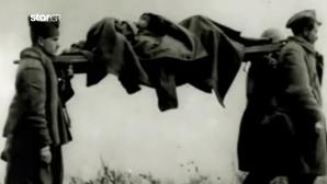 Στρατιώτες στον πόλεμο του '40