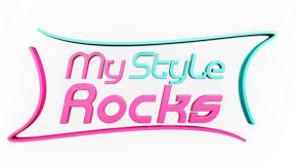 Χριστίνα Παπαδέλλη My Style Rocks