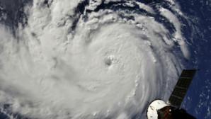 Τυφώνας Μάικλ