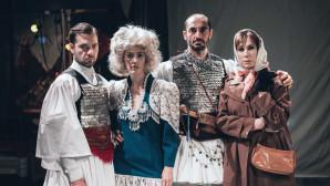 ''Τα Αμάραντα παιδιά'' στο θέατρο Αλκμήνη