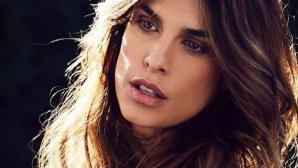 ατύχημα Elisabetta Canalis Instagram