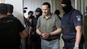 Ο Σάββας Ξηρός ζητά αποφυλάκιση το 2015