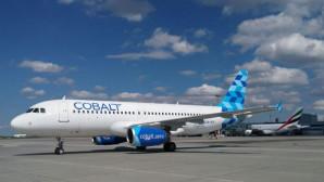 Αεροπλάνο της Cobalt