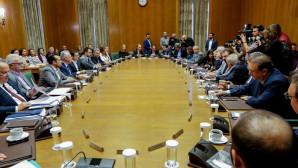 κυβέρνηση υπουργικό συμβούλιο