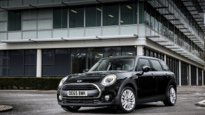 MINI Clubman 1,5 d Steptronic