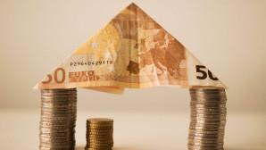 Σπίτι από ευρώ