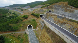 Αυτοκινητόδρομος Στερεα Ελλάδα