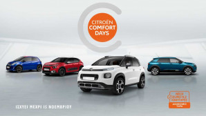 """Citroën Comfort Days"""