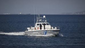 Κεφαλονιά: Εντοπίστηκε σκάφος με μετανάστες!