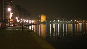 Θεσσαλονίκη: 15χρονη γλίστρησε και έπεσε στον Θερμαϊκό