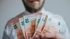Χαρτονομίσματα των 10 ευρω