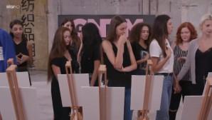 GNTM 2018: Τα Κλάματα Έβαλαν Τα Κορίτσια Λόγω Του Makeover!