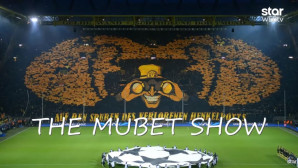 H εκπομπή MUBET SHOW