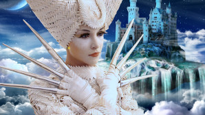 «H Βασίλισσα του Χιονιού» Magic Theatre Serpentes