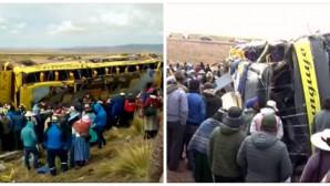 Περού λεωφορείο