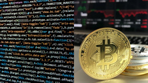 Χακαρισμένος υπολογιστής και bitcoin
