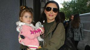 Σίσσυ Φειδά – Γιώργος Ανδρίτσος: Σπάνια εμφάνιση με την κόρη τους