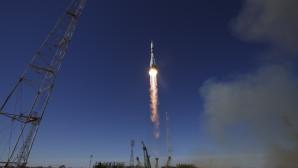 Πύραυλος NASA