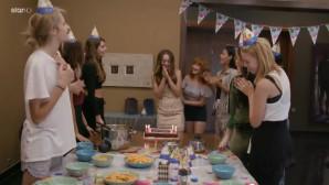 GNTM: Δείτε πώς γιόρτασαν τα γενέθλια της Άννας!