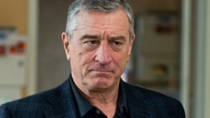 Robert De Niro «motherf...» Donald Trump