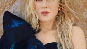 Nicole Kidman ηθοποιός καλόγρια