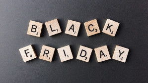 Black Friday σε Scrabble