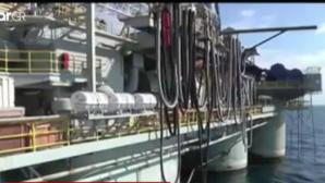 γεώτρηση της ExxonMobil