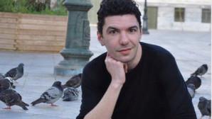 Ο Ζακ Κωστόπουλος