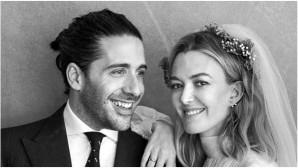 Αθηνά Ωνάση γάμος Mr. Zara